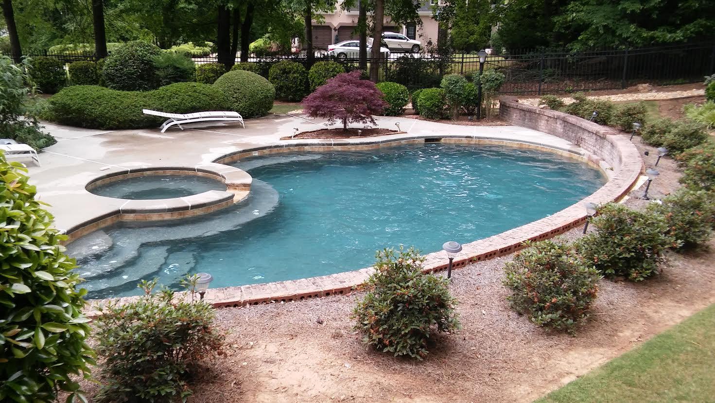 Atlanta Pool Services