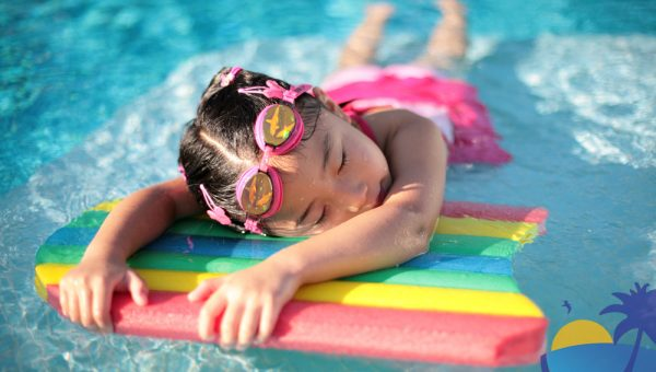 Child Water Safety May 2016