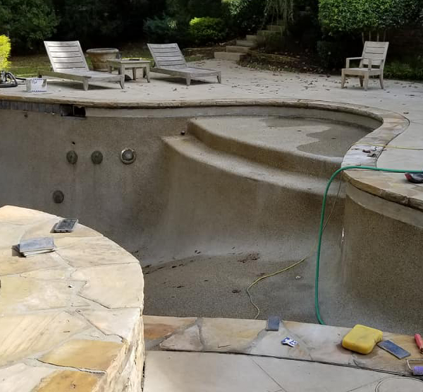Pool Upgrades Atlanta
